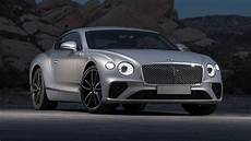 2019 bentley continental gt w12 first test if you got it