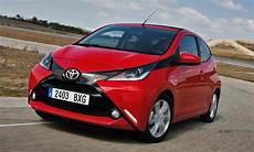 Toyota Aygo 1 0 2014 Fahrbericht Bilder Und Technische