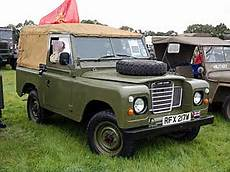 land rover serie 3 land rover series