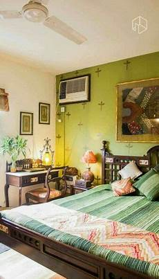 Bedroom Color Ideas In India by Green Indian Bedroom Ralotibetanrugs Indian