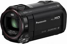 panasonic hc v757 test hd camcorder