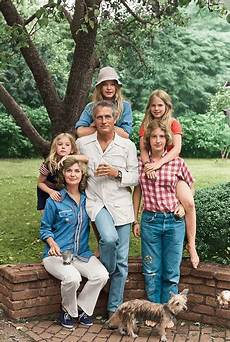 Joanne Family - paul newman s questions newman s own leadership