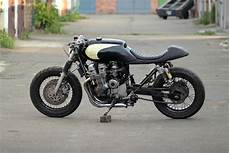 Honda Seven Fifty Cafe Racer Parts