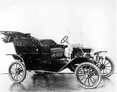 Hop In The Model T For A Drive Memory And