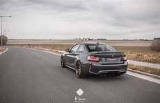 20 zoll z performance wheels am bmw m2 f87 coupe