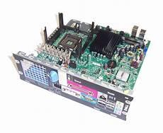 dell kg317 optiplex 755 ultra small form factor model dctr motherboard ebay