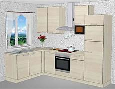 küche in l form k 252 che in l form express erh 228 ltlich in oederan