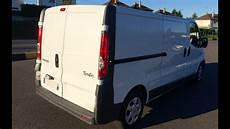 Location Utilitaire Renault Trafic 2007 Diesel 224 Nevers