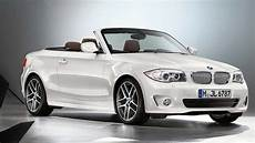 2013 Bmw 1 Series Lifestyle Edition Coupe Convertible On