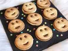 Biscuit Smile Recette Enfant Le De Maman Plume