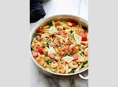 spicy cajun cabbage and noodles_image