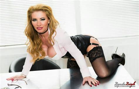 Lynda Leigh