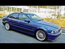 BMW Alpina B10 46 V8 E39 Quick Look  YouTube