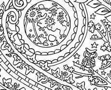 Malvorlagen Yin Yang Kita Yin Yang Coloring Pages At Getcolorings Free