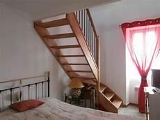 escalier 1 4 tournant atelier aubaret atelier