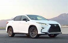 2019 lexus rx 350 f sport suv 2019 lexus rx 350 f sport redesign price and release date