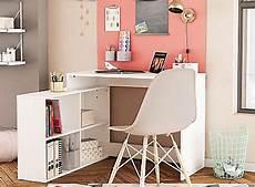 bureau chambre ado fille meuble chambre enfant pas cher but fr