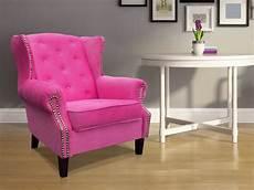 Bandit Sessel Pink
