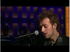 Chris Martin Have Yourself A Merry Little Christmas-Have Yourself A Merry Little Christmas Video
