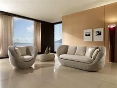 divano salotto salotto per esterno in rattan sintetico ecorattan movida
