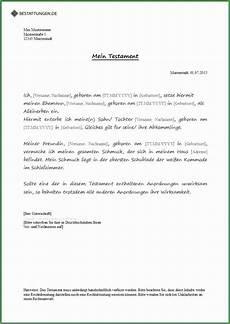 gemeinschaftlicher erbschein beantragen muster 50 ideen berliner testament handschriftlich
