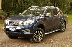 Nissan Navara St X Dual Cab 2017 Review Carsguide