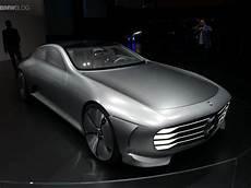 iaa 2015 mercedes mercedes concept iaa unveiled in frankfurt
