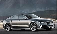 2018 Audi Rs7 Performance Prestige Reviews Specs