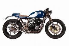 Yamaha Cafe Racer Stock
