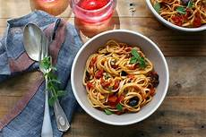 pasta puttanesca recipe nyt cooking
