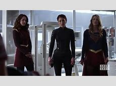 supergirl season 5 finale