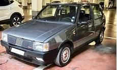 Fiat Uno Turbo I E Mk1 1987 Catawiki