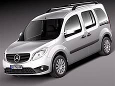 Mercedes Citan Tourer - the motoring world mercedes upgrades the citan traveliner
