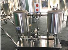 Micro Brewery 50l For Home Brewing Small Brewery Equipment