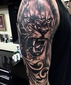 Oberarm Tattoos Männer - 1001 ideen f 252 r ein oberarm die besten designs