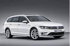 In Hybrid Volkswagen Passat Gte Revealed Ahead Of