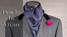 How To Tie A Scarf 6 Easy Ways For S Scarves