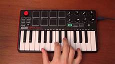 akai mpk mini 2 review
