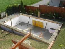 Pool Rutsche Selber Bauen - schwimmbad selber bauen