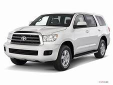 2015 Toyota Sequoia Prices Reviews & Listings For Sale