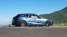 Eternal Blue Is The Best Color Change My Mind Mazda3