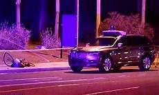 Uber T 246 Dlicher Unfall Mit Selbstfahrendem Auto