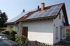 photovoltaikanlage einfamilienhaus in speyer bau solar