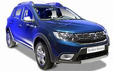New Dacia Sandero Hatchback Ireland Prices Info Carzone