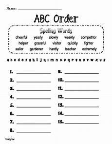 worksheets for grade 2 18761 38 alphabetical order worksheets kittybabylove