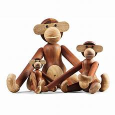 Bojesen Affe - monkey medium sized by bojesen gift idea for