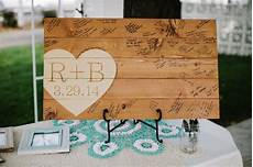 20 creative wedding guest book ideas my wedding or yours