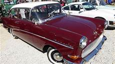 Opel Rekord P1 - 1957 1960 opel rekord p1 technorama ulm 2016