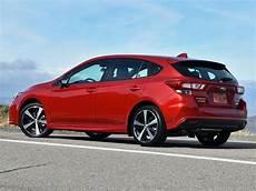 Subaru Impreza Sport Hatchback