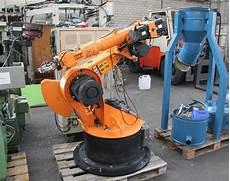 kuka industrieroboter gebraucht kaufen surplex